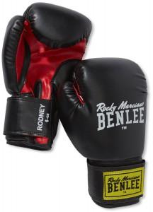 BENLEE Rocky Marciano Boxhandschuhe