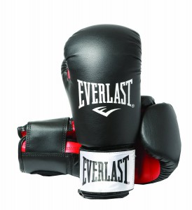 Everlast Trainings-Boxhandschuhe 1803 PVC Boxing Gloves